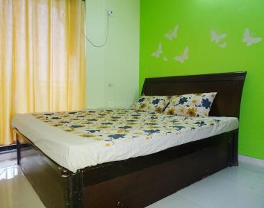 Bedroom Image of Jain's Nest in Kopar Khairane