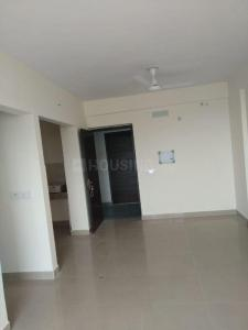 Gallery Cover Image of 495 Sq.ft 1 RK Apartment for buy in Logix Blossom Zest, Sector 143 for 2000000