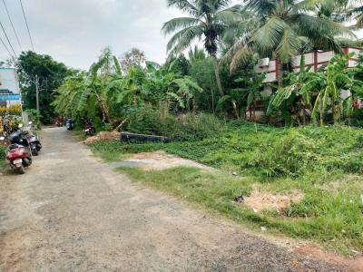 Gallery Cover Image of 2700 Sq.ft Residential Plot for buy in Miraacle Green Town Villa Plots Ponneri, NGO Nagar Extension for 3240000