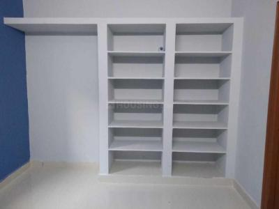 Gallery Cover Image of 1200 Sq.ft 1 RK Independent Floor for rent in Aminpur for 9000
