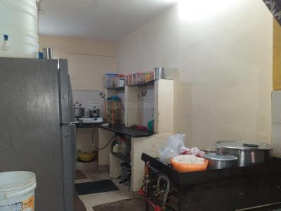 Kitchen Image of Nirmala PG in Sadduguntepalya