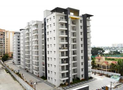 Gallery Cover Image of 1326 Sq.ft 3 BHK Apartment for buy in Begur for 9300000