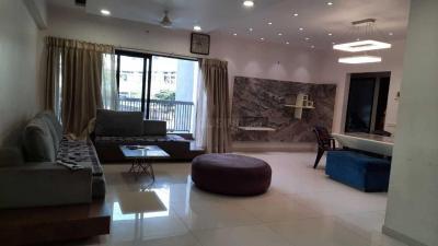 Gallery Cover Image of 2300 Sq.ft 3 BHK Apartment for rent in Jodhpur for 50000