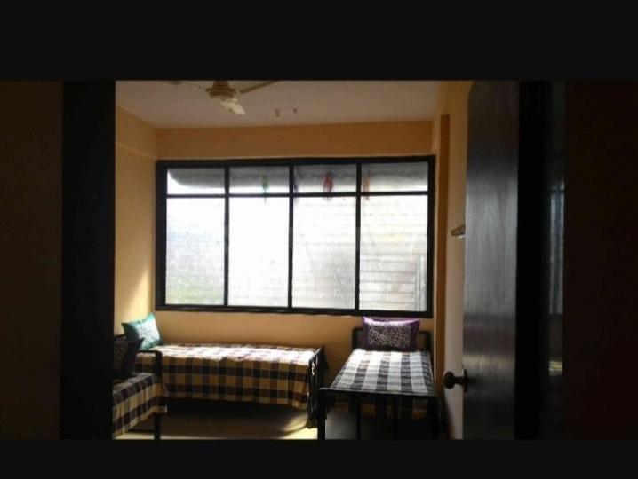 Bedroom Image of PG 4193486 Kharghar in Kharghar
