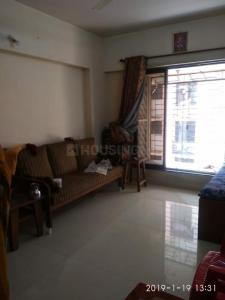 Gallery Cover Image of 950 Sq.ft 2 BHK Apartment for rent in Vile Parle East for 55000