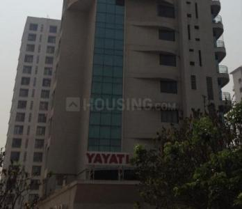 Gallery Cover Image of 3650 Sq.ft 4 BHK Apartment for rent in Seawoods for 85000