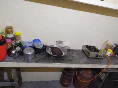 Kitchen Image of Tiaara in Hari Nagar
