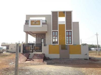 Gallery Cover Image of 700 Sq.ft 2 BHK Independent House for buy in Mangadu for 4000000
