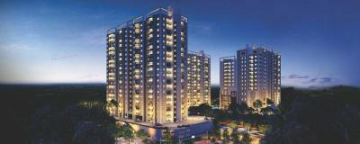 Gallery Cover Image of 1618 Sq.ft 3 BHK Apartment for buy in Vaishnavi Gardenia, T Dasarahalli for 11700000