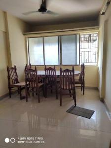 Gallery Cover Image of 650 Sq.ft 1 BHK Apartment for rent in Thane West for 17000