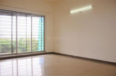 Gallery Cover Image of 800 Sq.ft 2 BHK Apartment for rent in Thane West for 28000