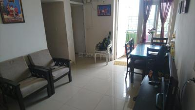 Gallery Cover Image of 572 Sq.ft 1 BHK Apartment for buy in Kil Ayanambakkam for 3300000