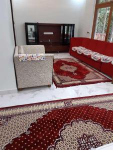 Gallery Cover Image of 2000 Sq.ft 3 BHK Apartment for rent in Benson Town for 75000