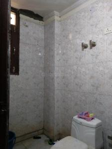 Bathroom Image of Panditji PG in Sultanpur