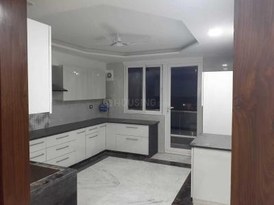 Gallery Cover Image of 3000 Sq.ft 4 BHK Independent Floor for rent in Paschim Vihar for 65000
