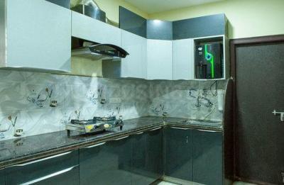 Kitchen Image of Sree Nilayam(villa) in Kukatpally