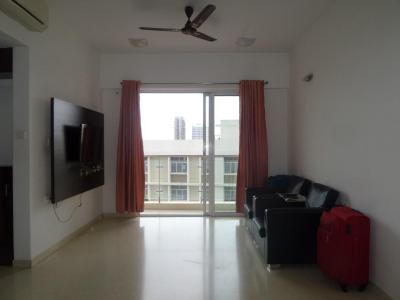 Gallery Cover Image of 1000 Sq.ft 3 BHK Apartment for rent in Kurla West for 55000