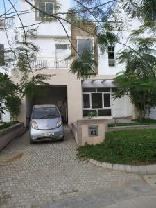 Gallery Cover Image of 2260 Sq.ft 5 BHK Villa for rent in Jamalia for 50000