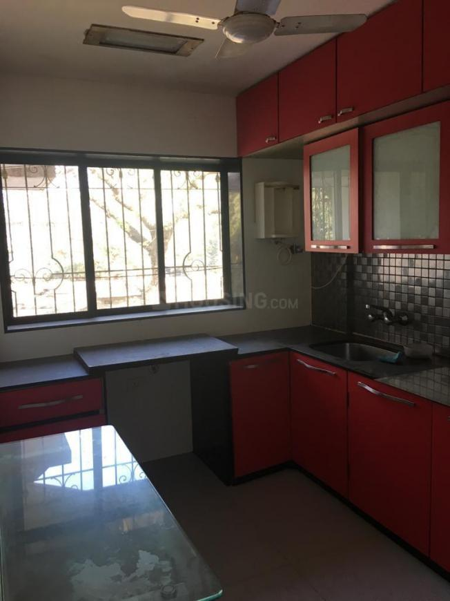 Kitchen Image of 600 Sq.ft 1 BHK Apartment for rent in Mumbai Central for 50000