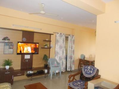 Gallery Cover Image of 1035 Sq.ft 2 BHK Apartment for buy in MBR Steeple, Devarachikkana Halli for 5300000