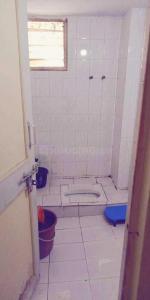 Bathroom Image of Sahil Girls PG in Maninagar