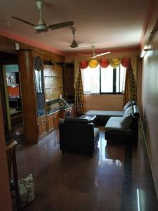 Gallery Cover Image of 450 Sq.ft 1 BHK Apartment for rent in Goregaon West for 30000