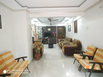 Gallery Cover Image of 2164 Sq.ft 3 BHK Apartment for buy in Kothrud for 26000000