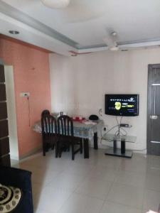 Gallery Cover Image of 950 Sq.ft 2 BHK Apartment for buy in Thane West for 9700000