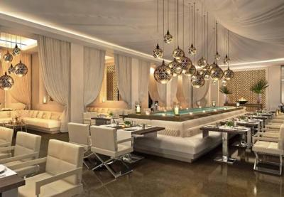 Gallery Cover Image of 1335 Sq.ft 2 BHK Apartment for buy in Indiabulls Blu Tower A, Worli for 60700000