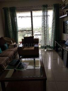 Gallery Cover Image of 1130 Sq.ft 2 BHK Apartment for rent in Bettadasanapura for 21000