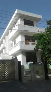 Gallery Cover Image of 4500 Sq.ft 4 BHK Independent Floor for rent in Sector 47 for 30000