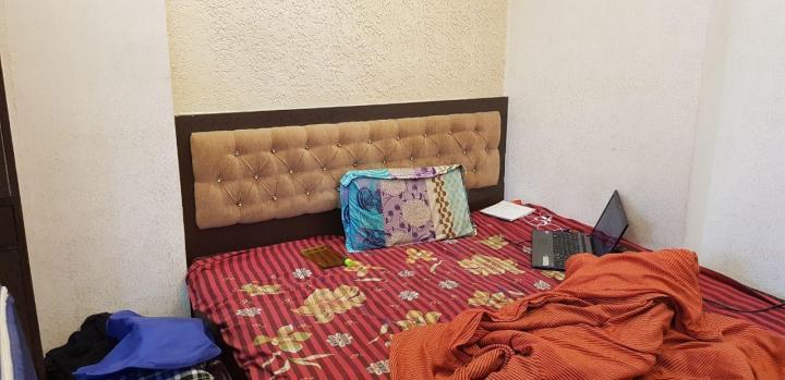Bedroom Image of Jmu PG in Vaishali