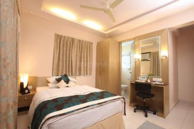 Gallery Cover Image of 1700 Sq.ft 3 BHK Apartment for rent in Shrachi Greenwood Elements, Rajarhat for 50000