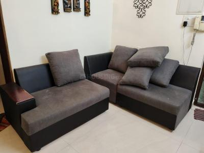 Gallery Cover Image of 1500 Sq.ft 3 BHK Apartment for rent in Adyar for 60000
