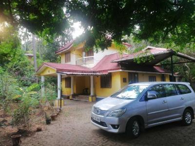 8276 Sq.ft Residential Plot for Sale in Ramavarmapuram, Thrissur