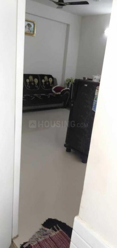 Living Room Image of 720 Sq.ft 1 RK Apartment for buy in Bopal for 2700000