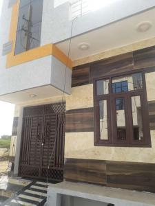 Gallery Cover Image of 592 Sq.ft 2 BHK Independent House for buy in Pansal for 1751000