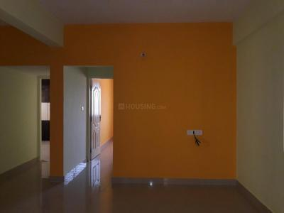 Gallery Cover Image of 1096 Sq.ft 2 BHK Apartment for rent in Electronic City for 15000