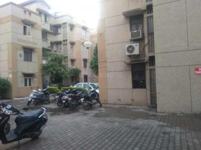 Gallery Cover Image of 1100 Sq.ft 2 BHK Apartment for buy in IRWO Classic Apartments, Sector 57 for 6700000