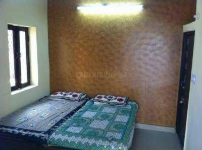 Bedroom Image of Kumar PG in Sector 7 Rohini