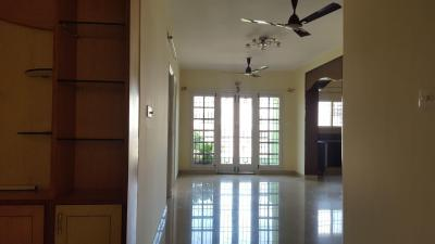Gallery Cover Image of 1950 Sq.ft 3 BHK Apartment for rent in VRR Heritage I, Mahadevapura for 29000