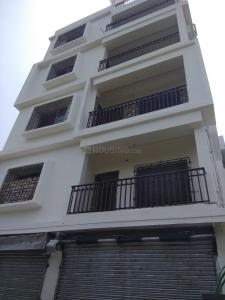 Gallery Cover Image of 984 Sq.ft 2 BHK Apartment for buy in New Town for 5100000