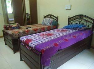 Bedroom Image of Riddhi Siddhi Property in Bhandup West