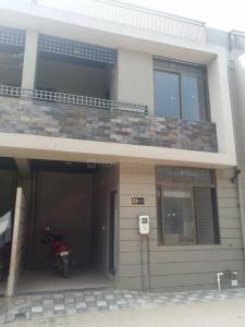 Gallery Cover Image of 1302 Sq.ft 3 BHK Independent House for buy in Vastral for 6500000