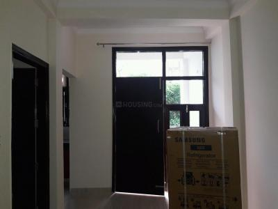 Gallery Cover Image of 550 Sq.ft 1 BHK Independent Floor for rent in A1/89, Sector 55 for 20000