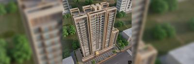 Gallery Cover Image of 598 Sq.ft 1 BHK Apartment for buy in Ritz Phase II, Kalyan West for 5450506