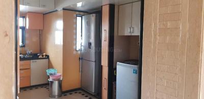 Kitchen Image of PG 4034990 Kamathipura in Kamathipura