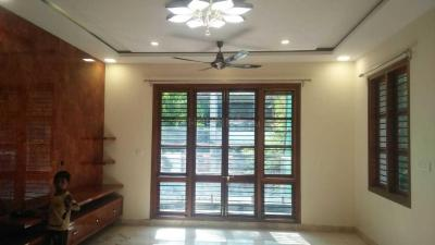 Gallery Cover Image of 1550 Sq.ft 3 BHK Independent Floor for rent in HSR Layout for 50000