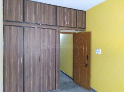 Gallery Cover Image of 450 Sq.ft 1 BHK Independent Floor for rent in Ulsoor for 14000