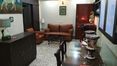 Gallery Cover Image of 750 Sq.ft 2 BHK Apartment for rent in Khar West for 50000